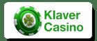 Klaver Casino registratie