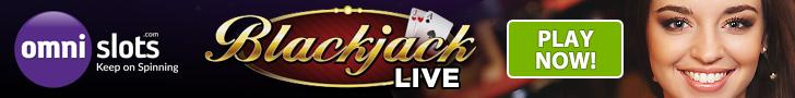 Omnislots live blackjack
