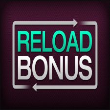 reload bonus online casino