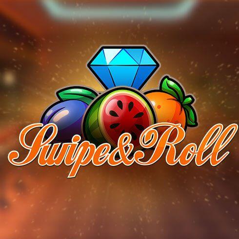 Swip & Roll gokkast