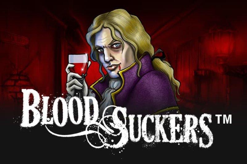 best betalende casino games: Blood Suckers NetEnt