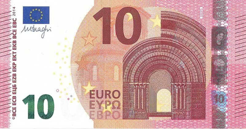 €10 gratis gokgeld