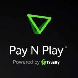 Pay N Play Casino Trustly
