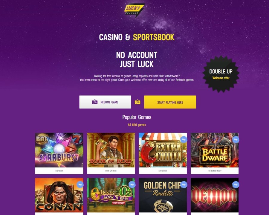 LuckyCasino.com