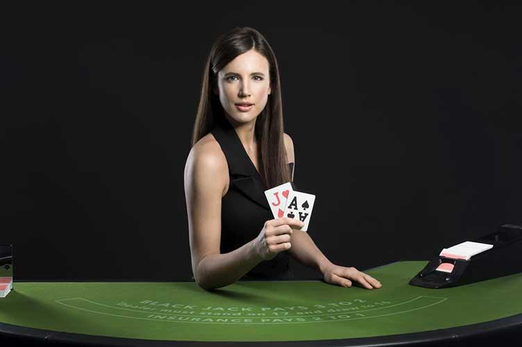 blackjack bonus NetEnt