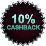 Cashback Bonus casino